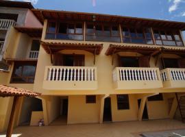 Hostel Pico do Itambé, Diamantina