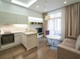 Old Town Stay Apartment