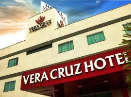 Vera Cruz Business Hotel, Acailandia