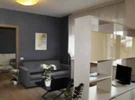 Residence Juvarra, Biella