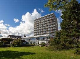 Rügen-Hotel Sassnitz
