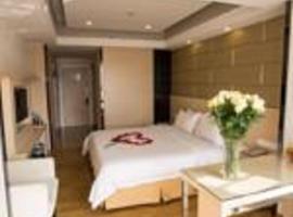 Shenggao Hotel, Chengde (Niuquanzigou yakınında)