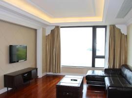 Qiandao Lake Earl Lakeview Apartment