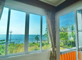 The Sea @ Lanta Hotel