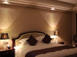 Yutong International Hotel, Chaoyang (Heping yakınında)