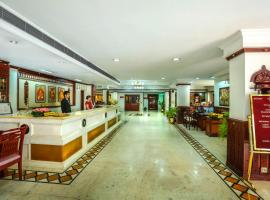 Krishna Inn, Guruvāyūr