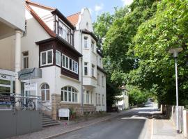 Hostel Jena