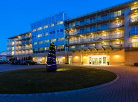 Gotthard Therme Hotel & Conference, St. Gotthard