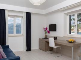Lafodia Apartments, Lopud