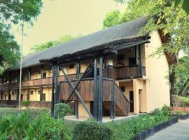 Cresta Riley's Hotel, Maun