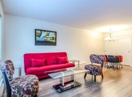 Puget Breeze Apartment
