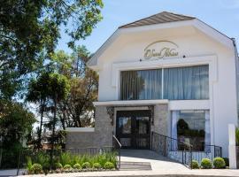 Hotel Saint Petrius Centro