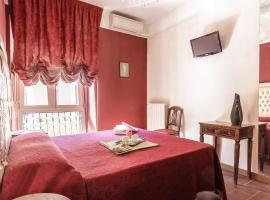 Hotel Foro Romano Imperatori