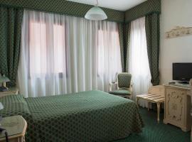 Hotel Commercio & Pellegrino