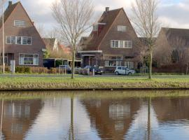 Amsterdam Old Holland B&B, Purmerend