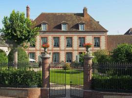 La Trimardière, Вернёй-сюр-Авр (рядом с городом Les Barils)