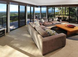 Sapphire Views Holiday Home