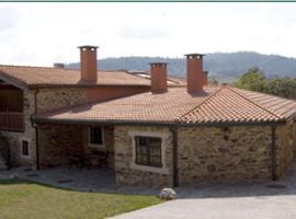 Casa do Cura, Beigondo (рядом с городом Viñós)