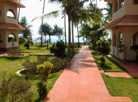 Seashore Beach Resort Varkala