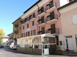 Albergo Zeni, Brentonico (Crosano yakınında)