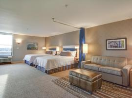 Home2 Suites by Hilton Irving/DFW Airport North, Irving