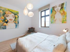 Charming Apartment in Kazimierz