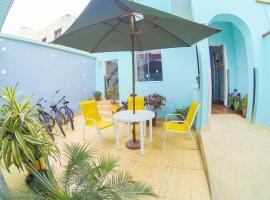 Marqay Hostel Miraflores