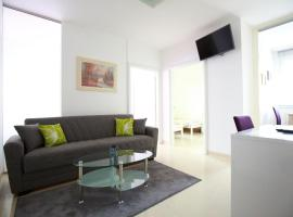 Apartment Hurcak