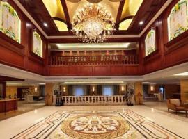 Suzhou Higher Hotel Yuguang Matou, Suzhou (Kuatang yakınında)