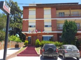 Hotel Vesubio I