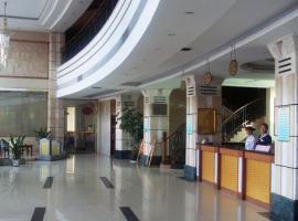 Danxiashan Hotspring Holiday Hotel, Renhua (Danxia yakınında)