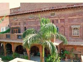Suryagarh Heritage, Джодхпур (рядом с городом Jodhpur)