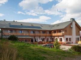 JUFA Hotel Nockberge, Sirnitz (Hochrindl yakınında)