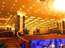 Longchao Hotel, Longmen (Pingling yakınında)