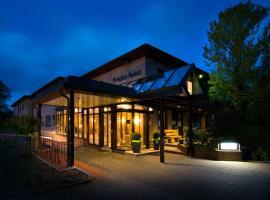 Friesen Hotel, Jever