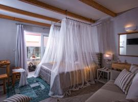 Omiros Boutique Hotel (Adults Only), Rethymno