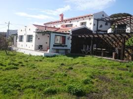 Casa Tia Estebana, Isora
