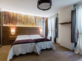 Hotel Arriola