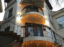 Odelana Apartments