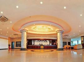 Golden Sunshine Hotel, Dongshan (Tongling yakınında)
