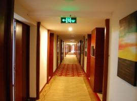 Hongzhou Hotel, Fengcheng
