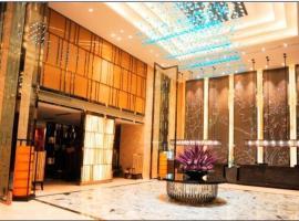 Joy Hotel Jiujiang