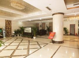 Jiujiang Venice Dynasty Hotel
