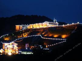 Nanping Shengde Villa, Jianyang (Tongyou yakınında)