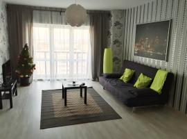 Apartments on Varshavke, Brest (Pugachëvo yakınında)