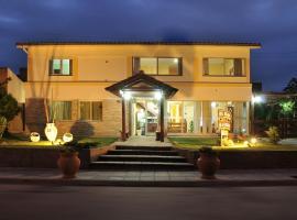 Hotel Mirador de las Sierras, Villa Carlos Paz