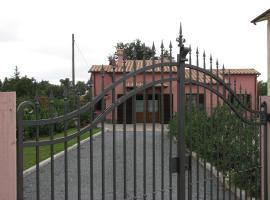 L'orticaia, Casone (San Quirico yakınında)