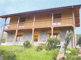 Apartamentos Rurales Casa Pajulón, Тинео