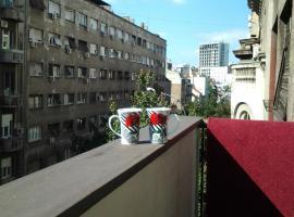 Apartment Modus