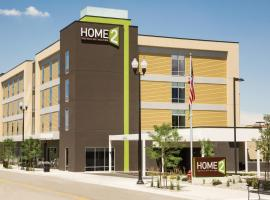 Home2 Suites by Hilton Salt Lake City-Murray, UT, Murray